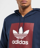adidas Originals Overhead Logo Hoodie