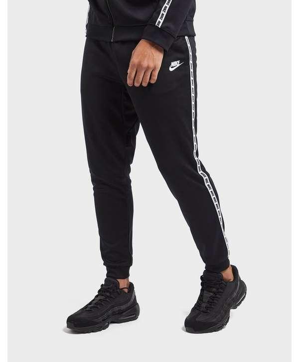 67ad7b50a Nike Gel Tape Cuffed Track Pants   scotts Menswear
