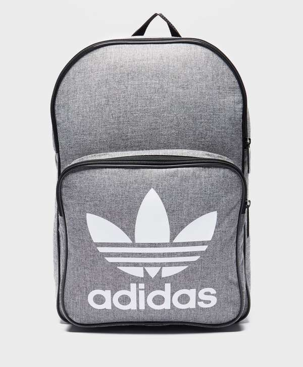 4f97ce127 adidas Originals Classic Trefoil Backpack | scotts Menswear