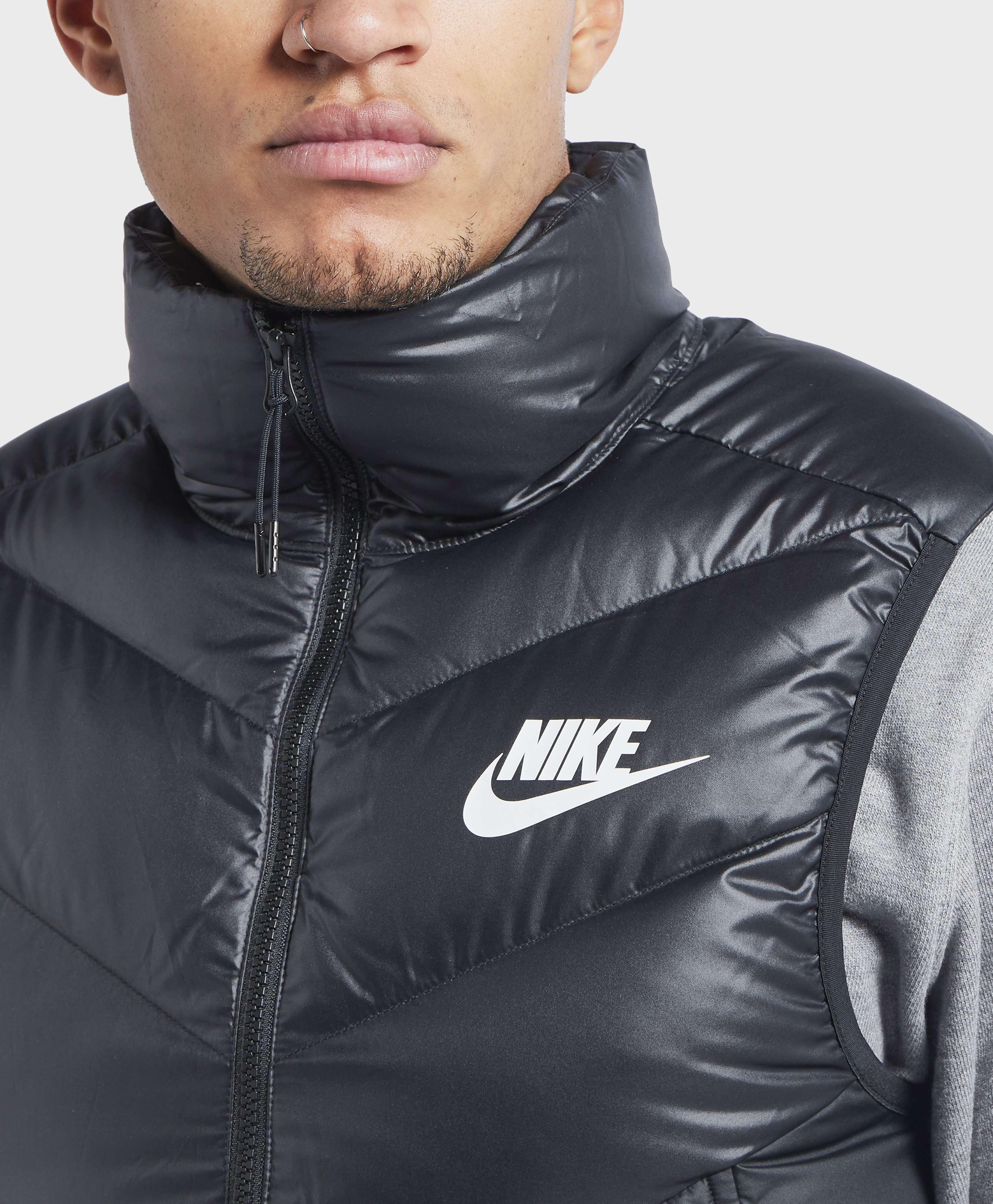 Nike Down Padded Gilet