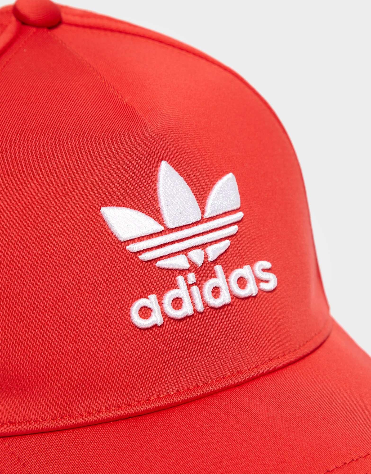 adidas Originals Trefoil Poly Cap