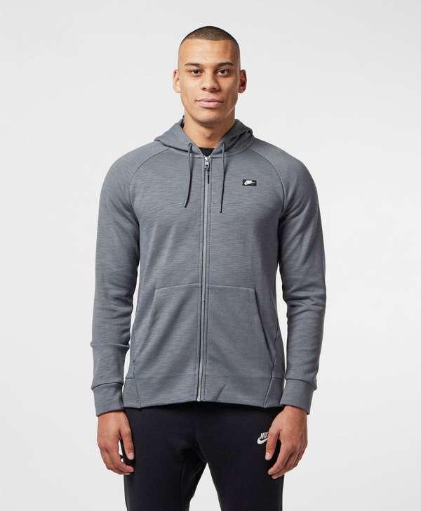 a58d84636 Nike Optic Full Zip Hoodie   scotts Menswear