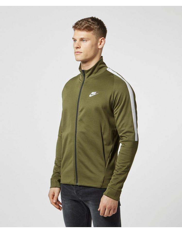 Nike Tribute Full Zip Track Top