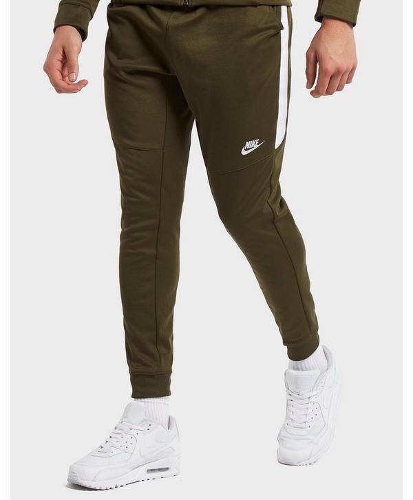 86286a2b08ef Nike Tribute Cuffed Track Pants