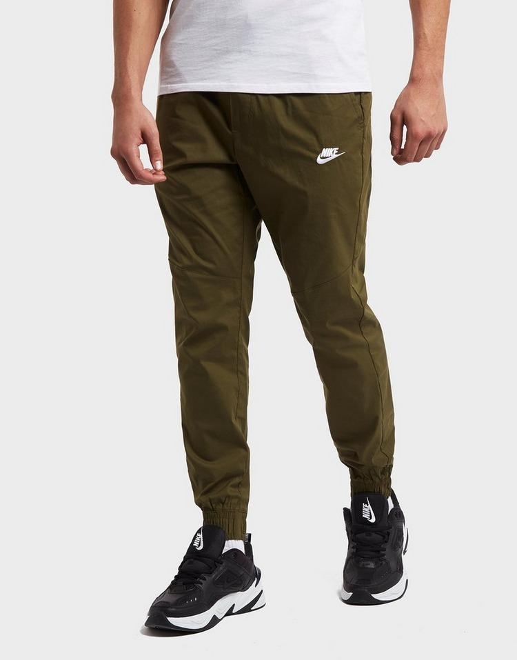 Nike Twill Cuffed Track Pants