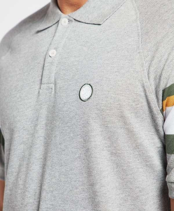 Pretty Green Newport Short Sleeve Polo Shirt