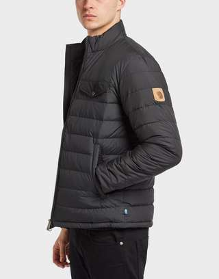 Fjallraven Greenland Down Padded Overshirt