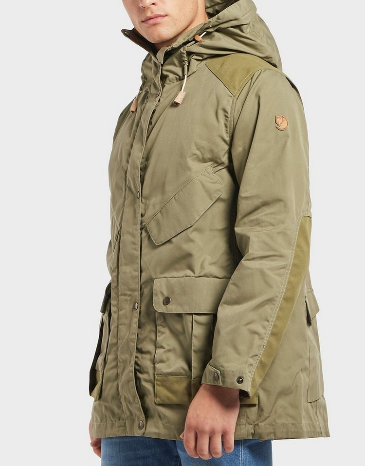 Fjallraven Lightweight Hooded Jacket NO.68