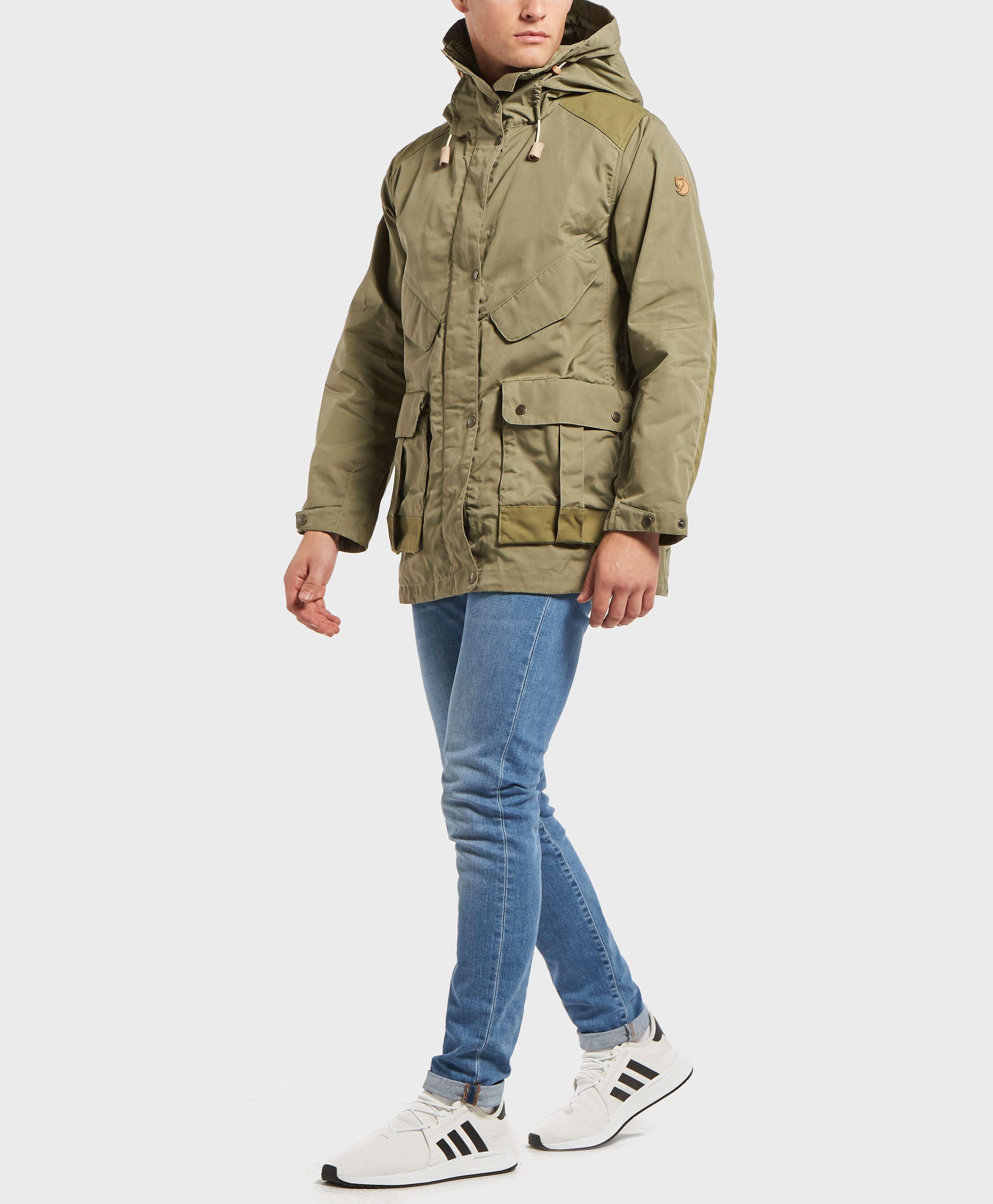 Fjallraven Lightweight Hooded Jacket NO.68