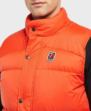 Fjallraven Expedition Down Padded Gilet