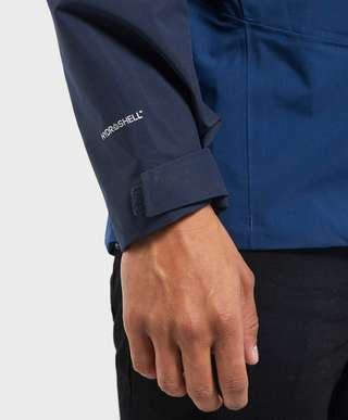 Berghaus Chombu Hydroshell Waterproof Jacket