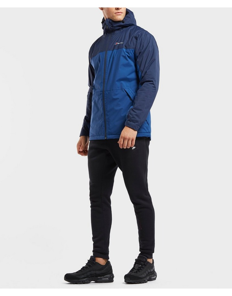Berghaus Snowcloud Lightweight Waterproof Shell Jacket