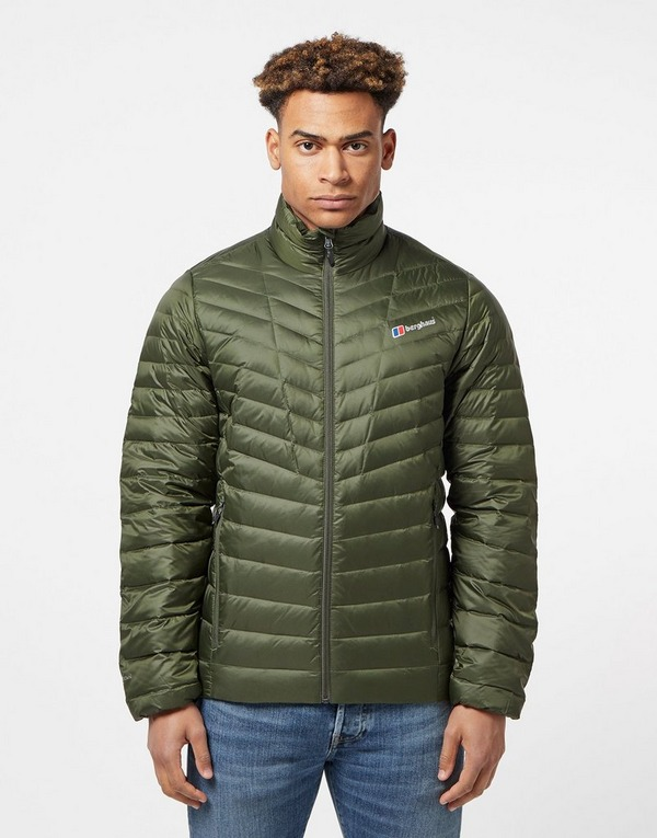 Berghaus Tephra Reflect Hydrodown Padded Jacket