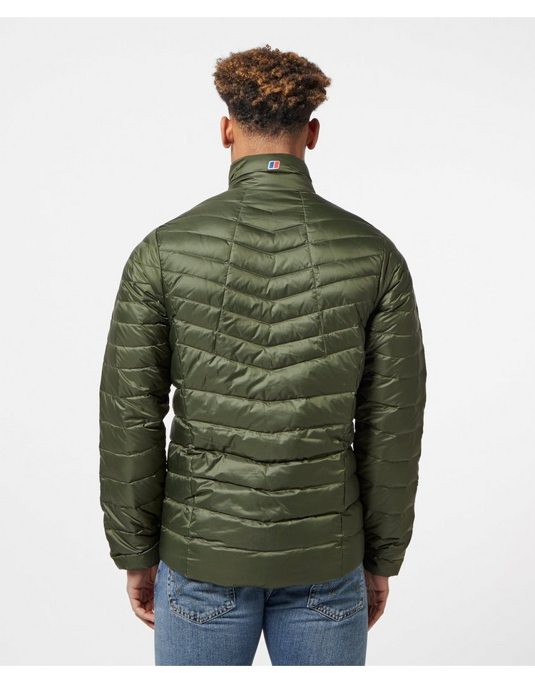 Berghaus Tephra Reflect Hydrodown Padded Jacket