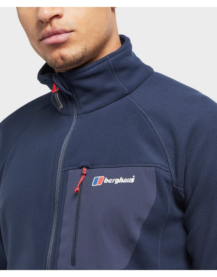 Berghaus Deception Fleece Jacket - Online Exclusive