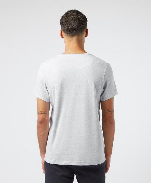 Lacoste Croc Short Sleeve T-Shirt