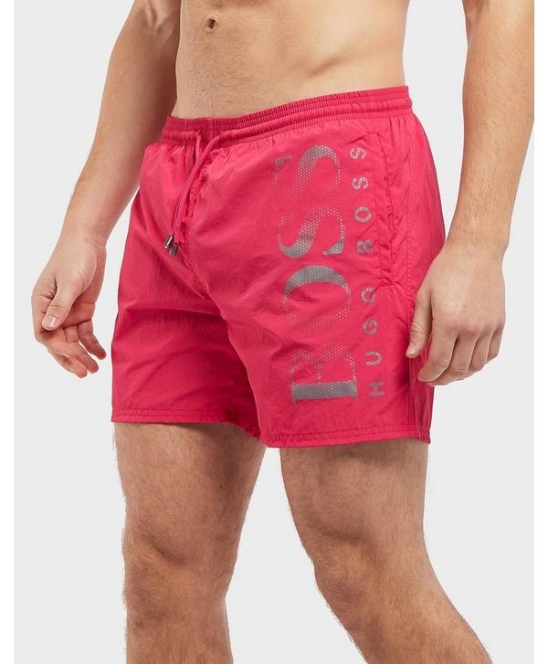 c6a057221c BOSS Octopus Swim Shorts   scotts Menswear