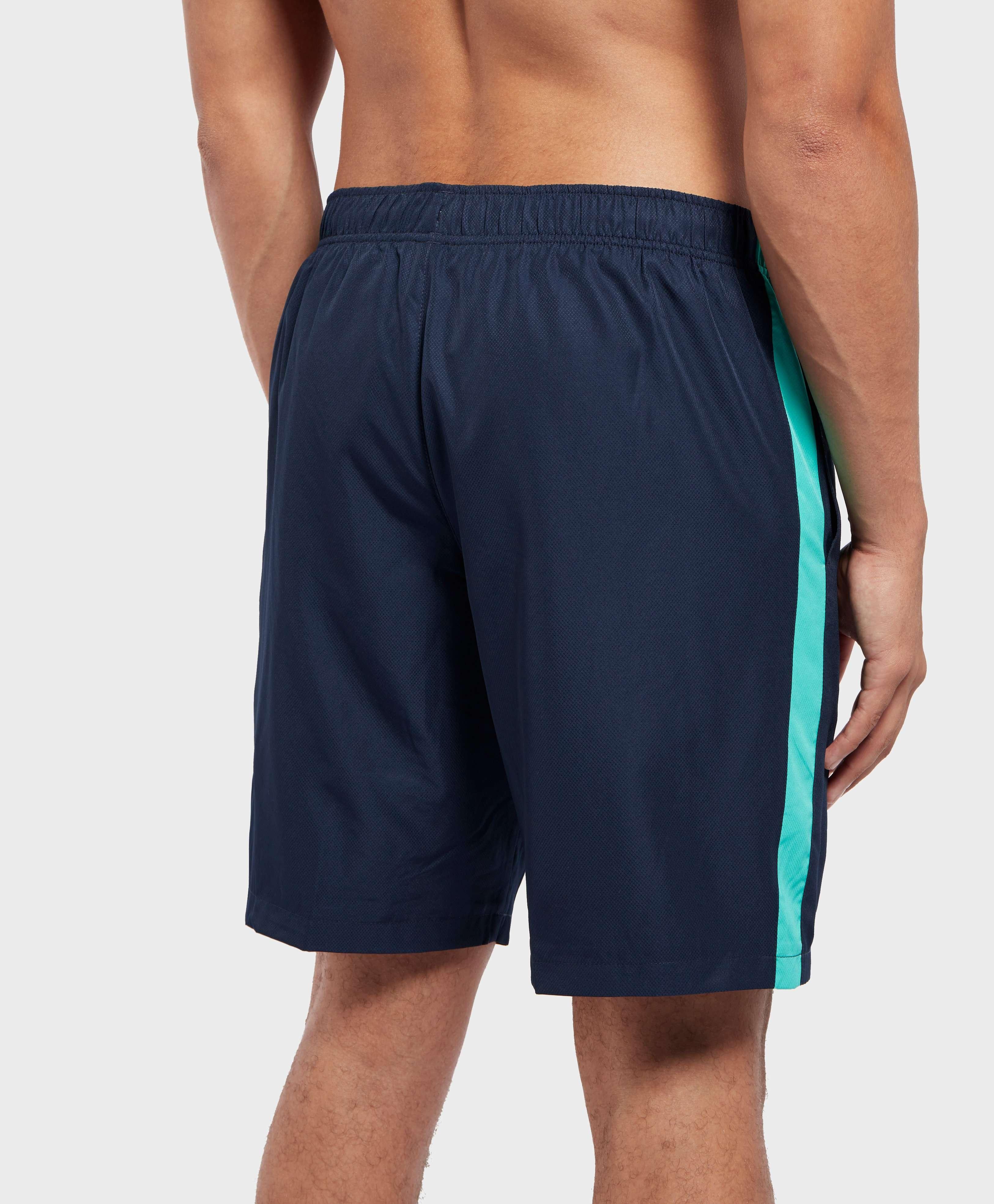 Lacoste Taffeta Trim Shorts