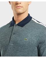 Lacoste Long Sleeve Tape Polo Shirt