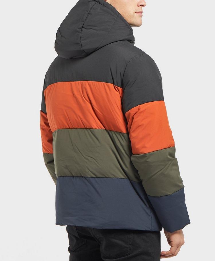 Lacoste Colour Block Padded Jacket