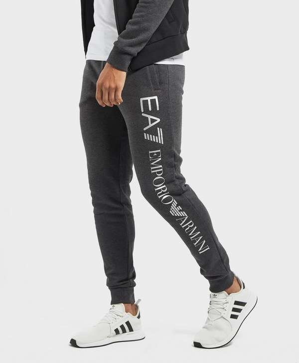 d503be6ae Emporio Armani EA7 Tritonal Full Zip Tracksuit   scotts Menswear