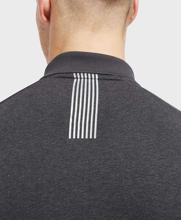 Emporio Armani EA7 Evo Plus Long Sleeve Polo Shirt