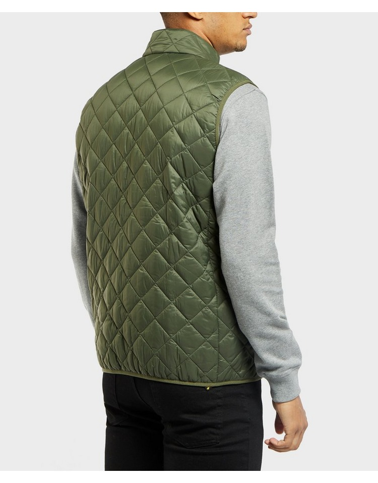 Barbour Beacon Highstack Quilted Gilet