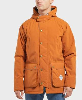Barbour Beacon Fell Waterproof Parka Jacket
