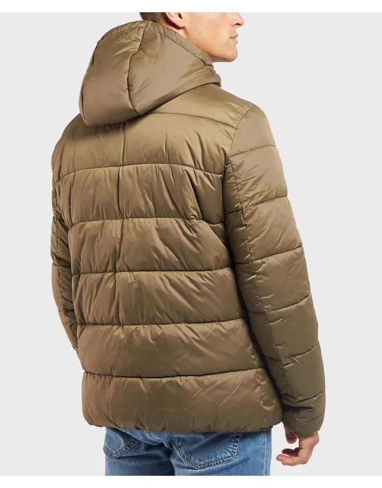 Barbour Beacon Hike Baffle Padded Jacket