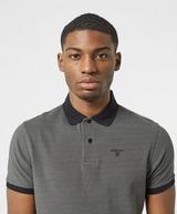 Barbour Sport Mix Short Sleeve Polo Shirt