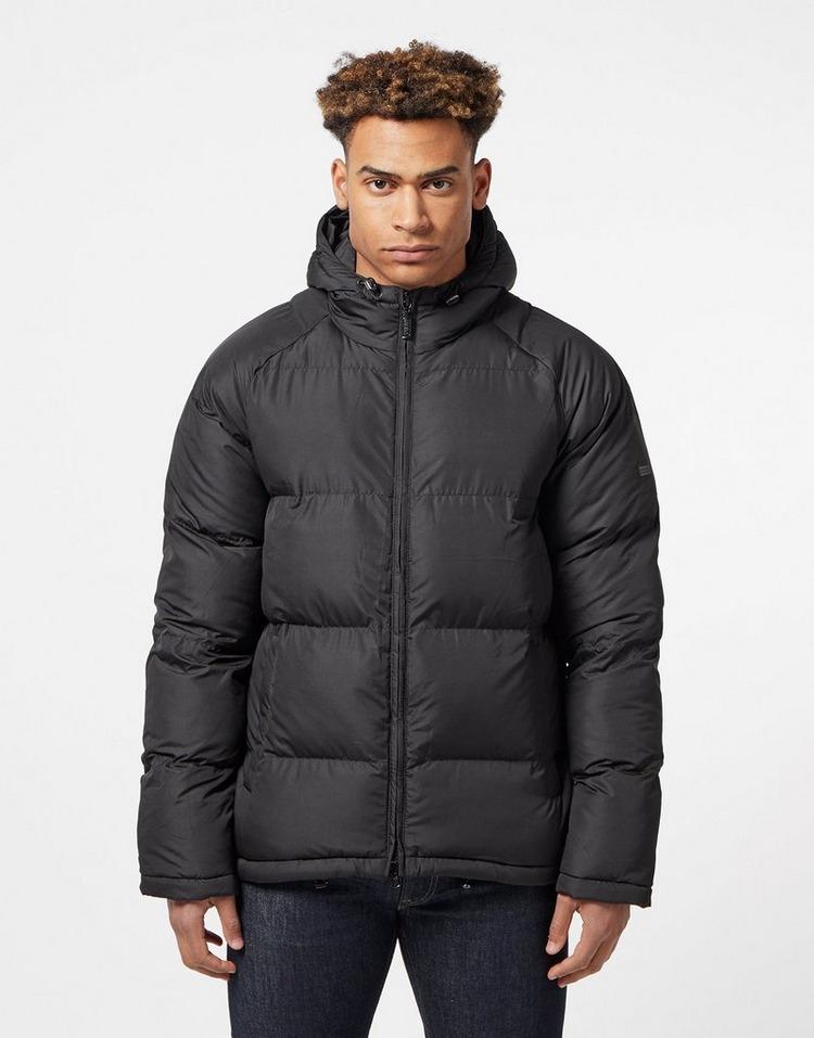 Barbour International Derny Quilted Jacket