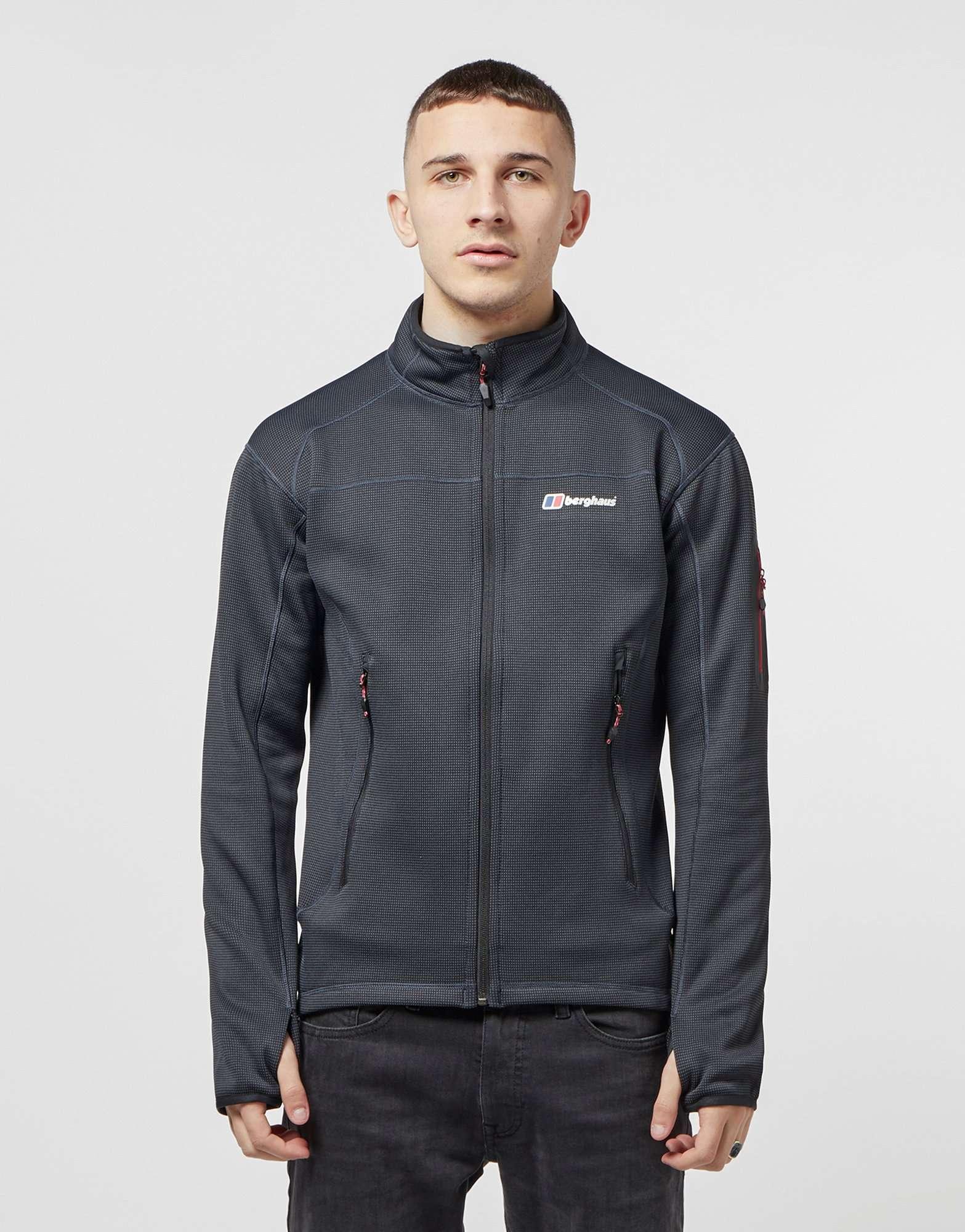 Berghaus Pravitale 2.0 Full Zip Jacket