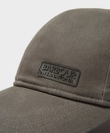 Barbour International Drill Cap