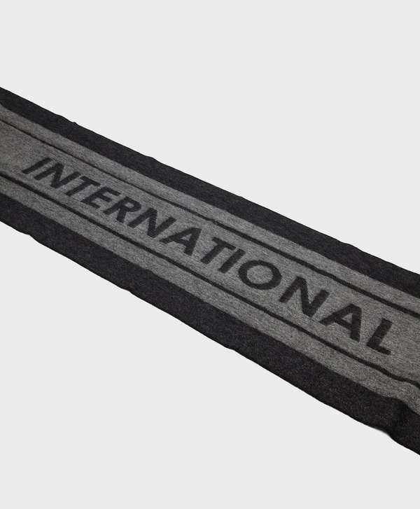 Barbour International Fender Scarf