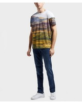 BOSS Landscape Short Sleeve T-Shirt