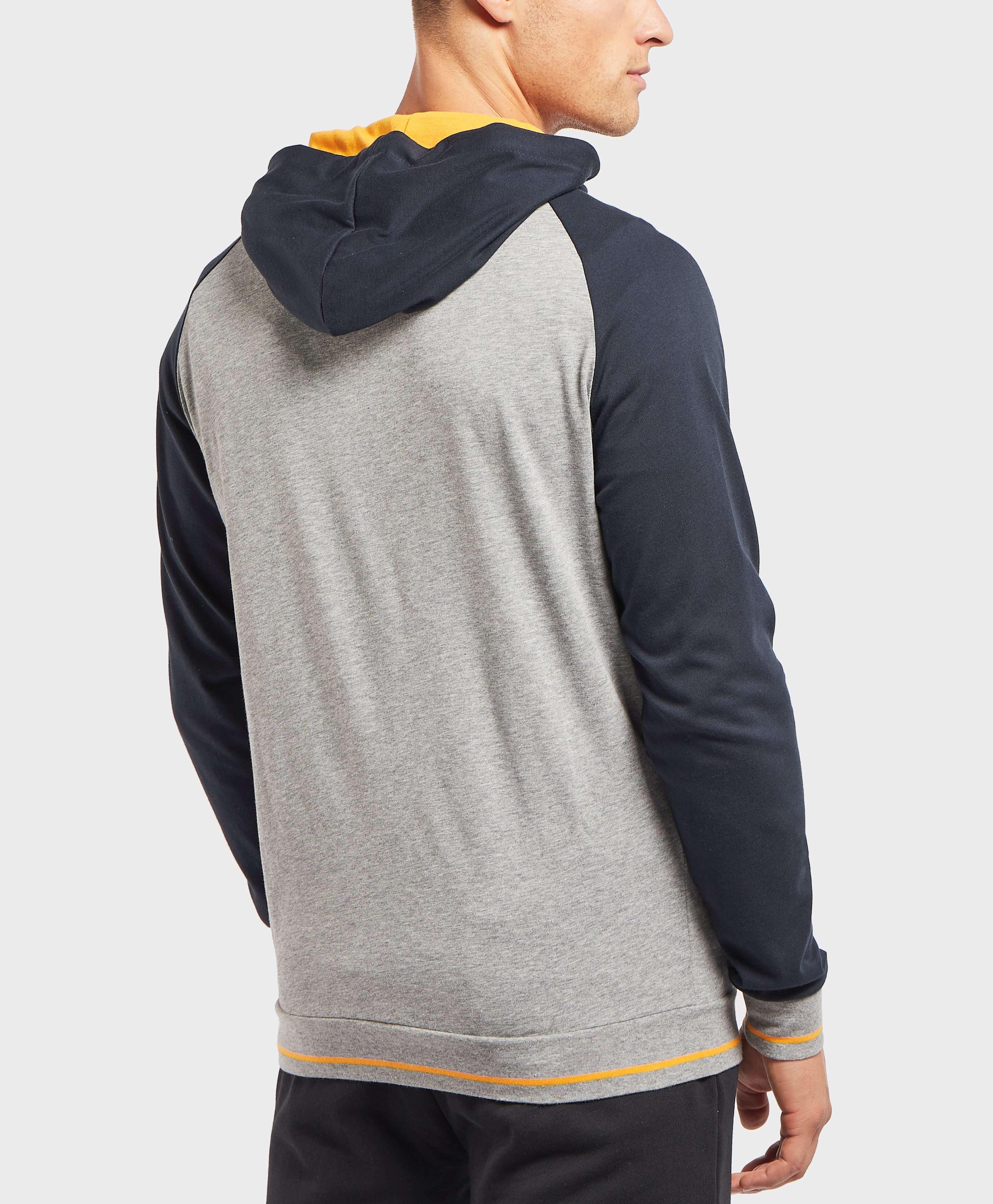 BOSS Authentic Full Zip Hoodie