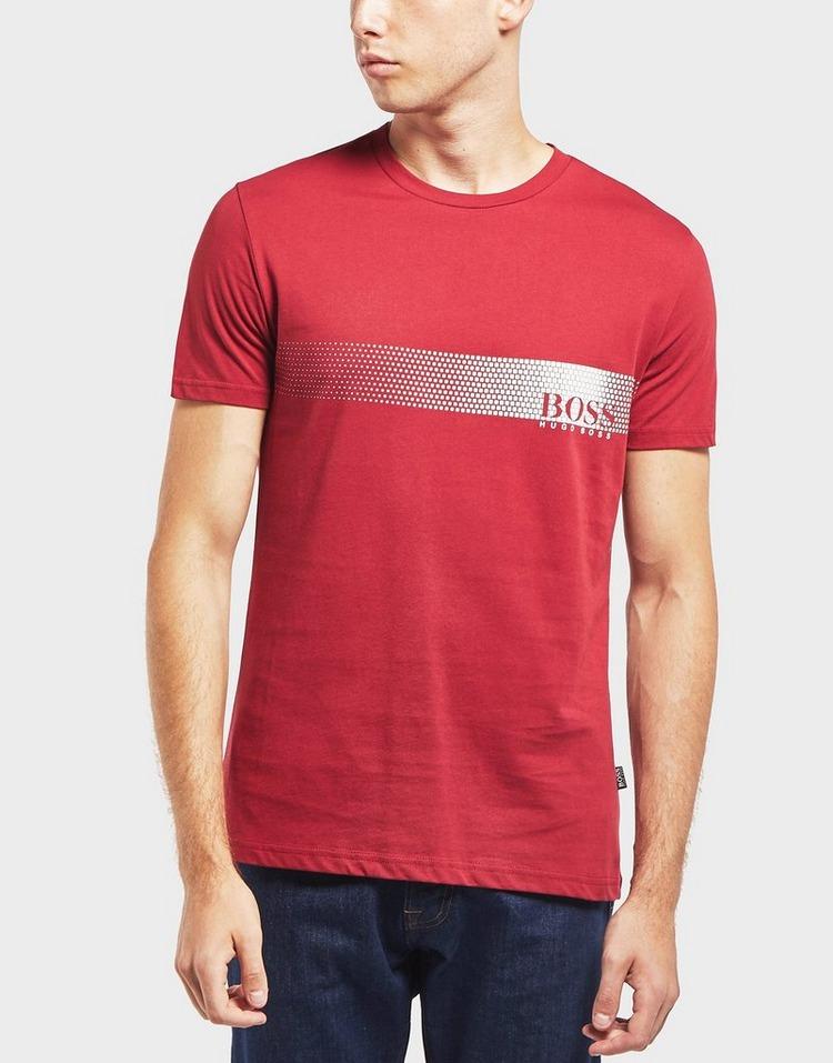 BOSS Chest Panel Short Sleeve T-Shirt