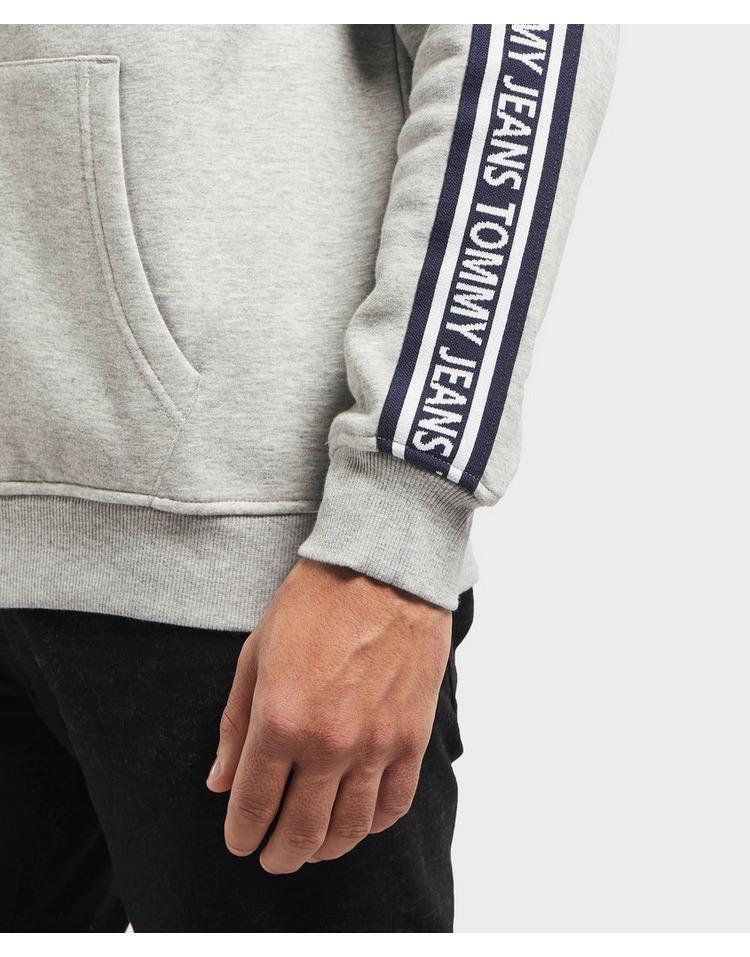 Tommy Jeans Jeans Full Zip Tape Hoodie