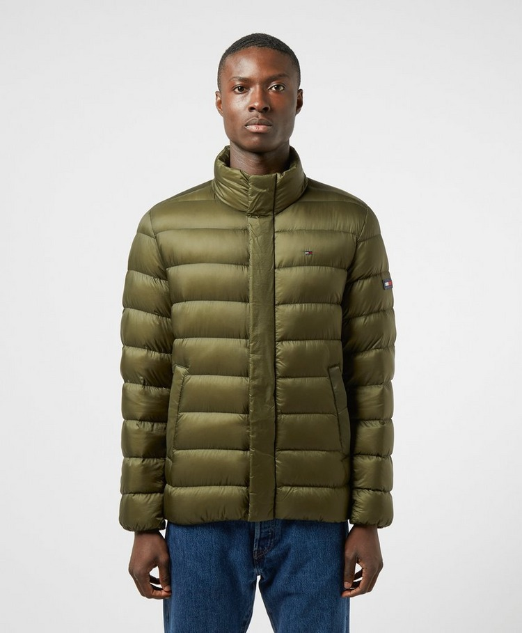 Tommy Jeans Lightweight Down Padded Jacket