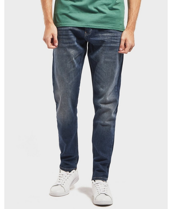 6aeb0aa82 Tommy Jeans Modern Tapered Jeans | scotts Menswear