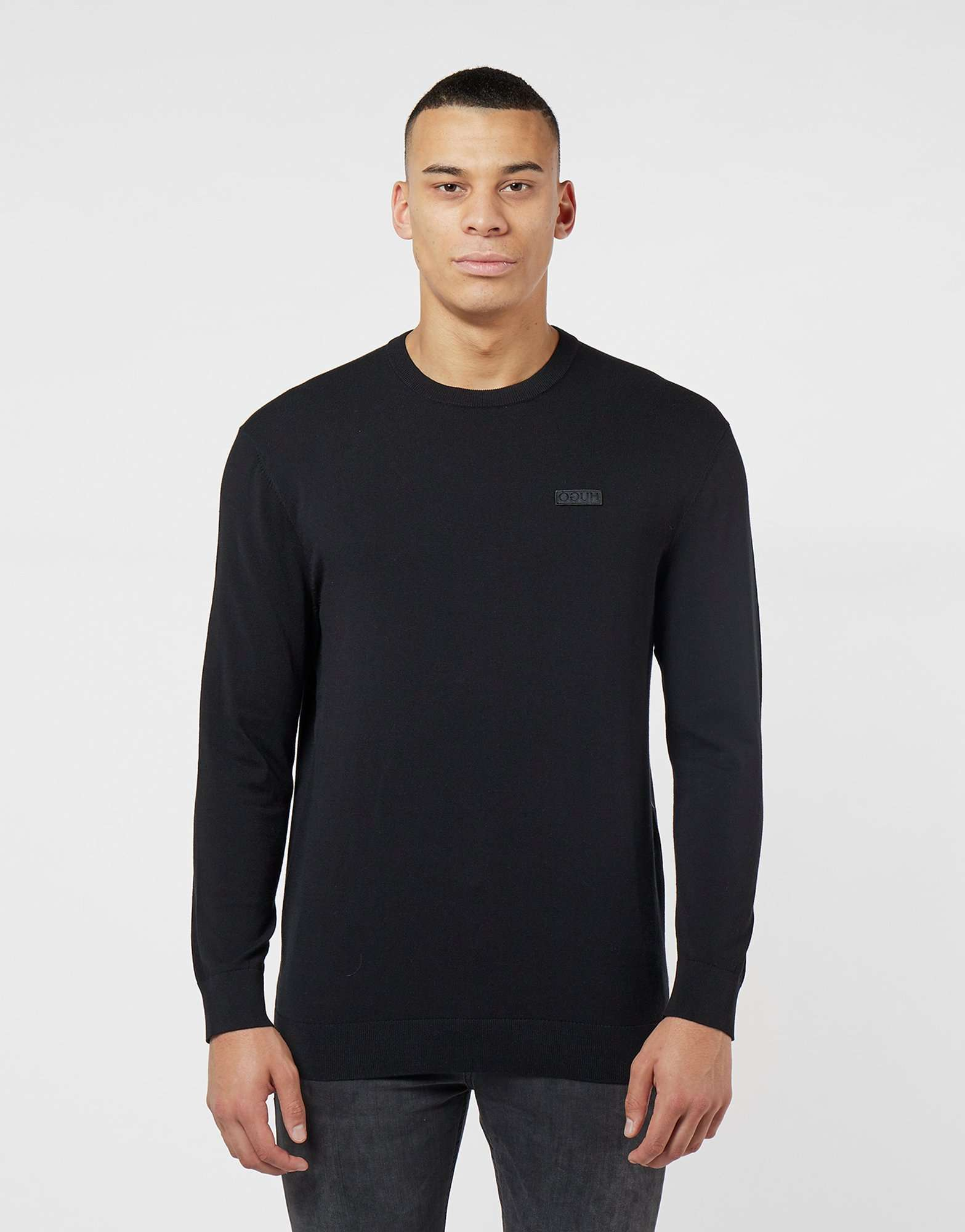 HUGO Claudio Knitted Jumper