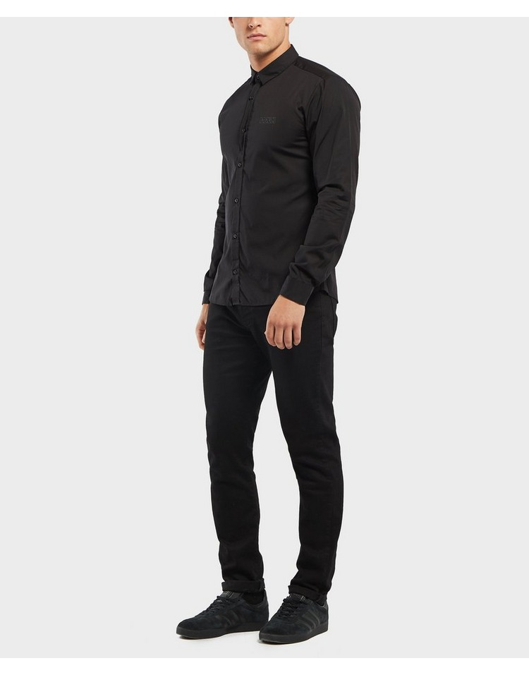 HUGO Ero Long Sleeve Shirt