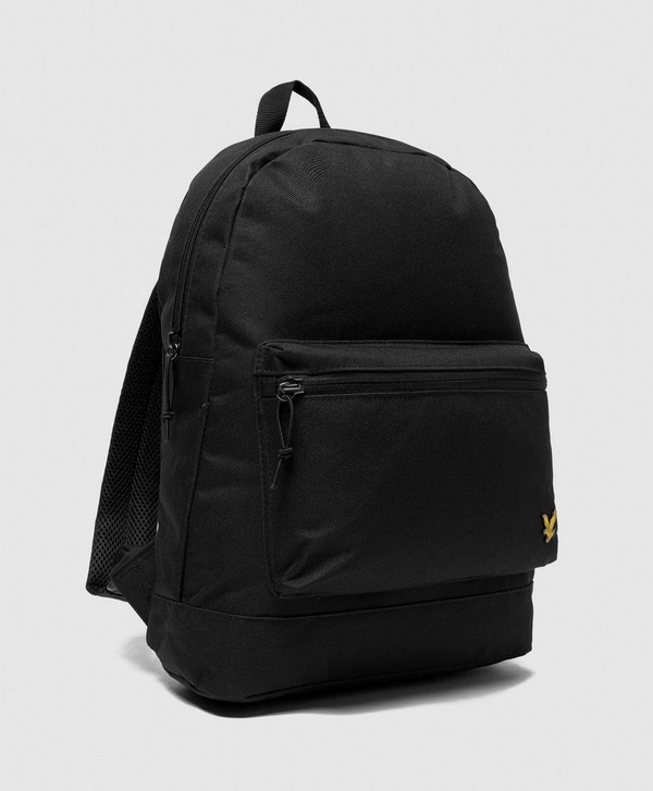 Lyle & Scott Logo Backpack