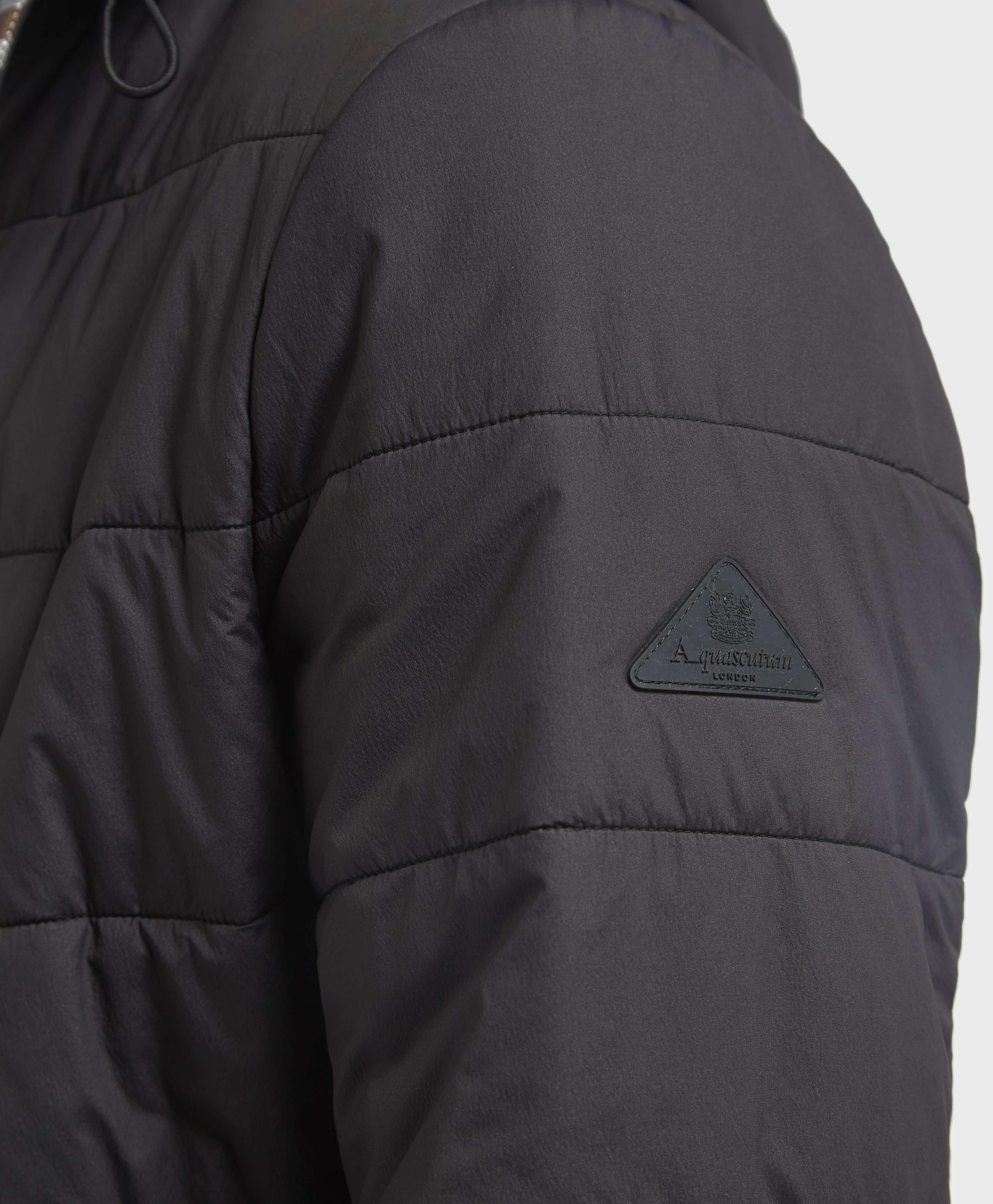 Aquascutum Douglas Padded Jacket