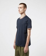 Aquascutum Mercer Short Sleeve Tipped T-Shirt - Exclusive