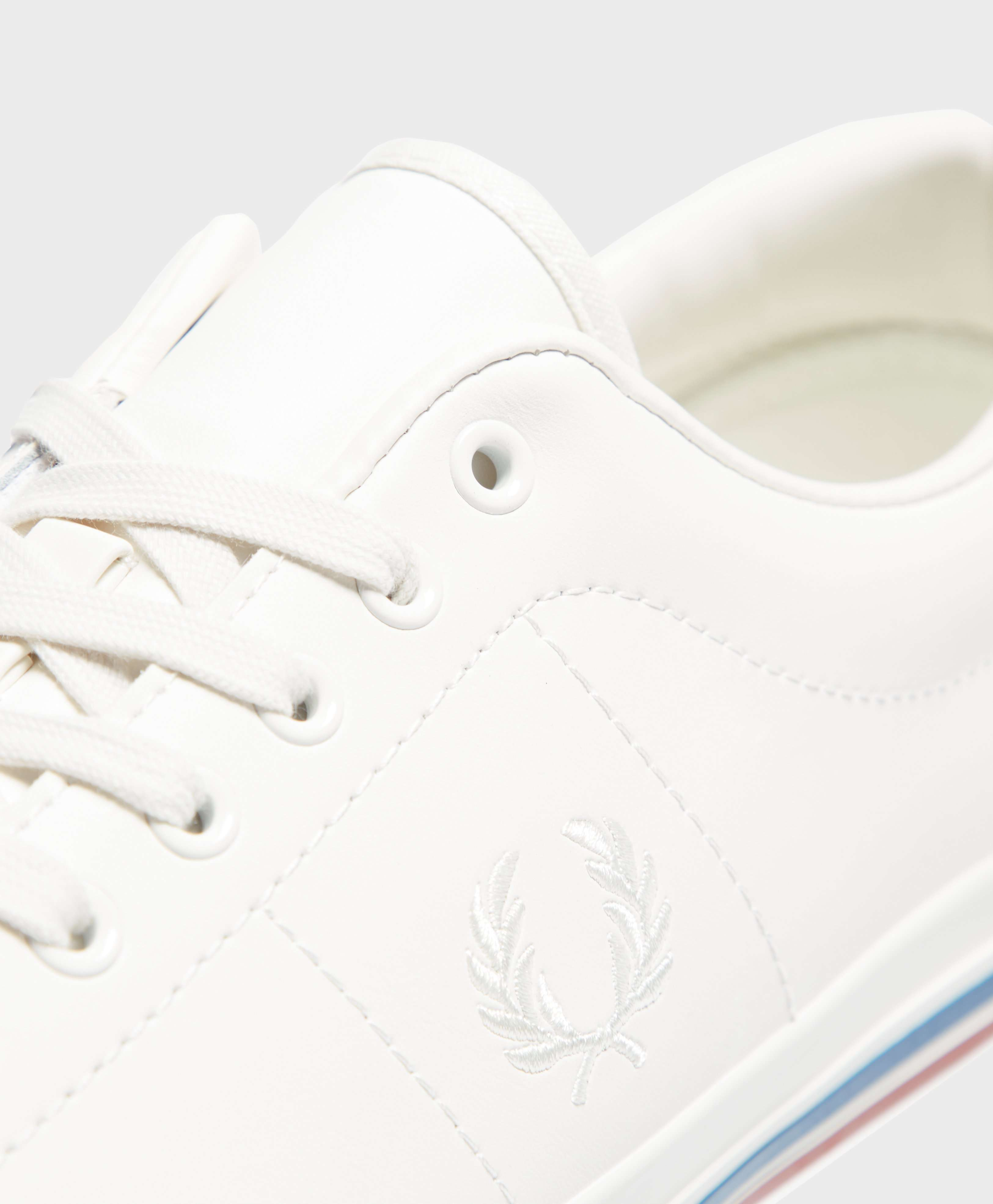 Fred Perry Underspin Leather
