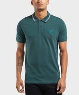 MA STRUM Icon Short Sleeve Polo Shirt