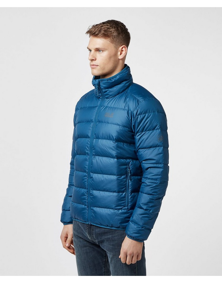 Jack Wolfskin Helium High Padded Jacket
