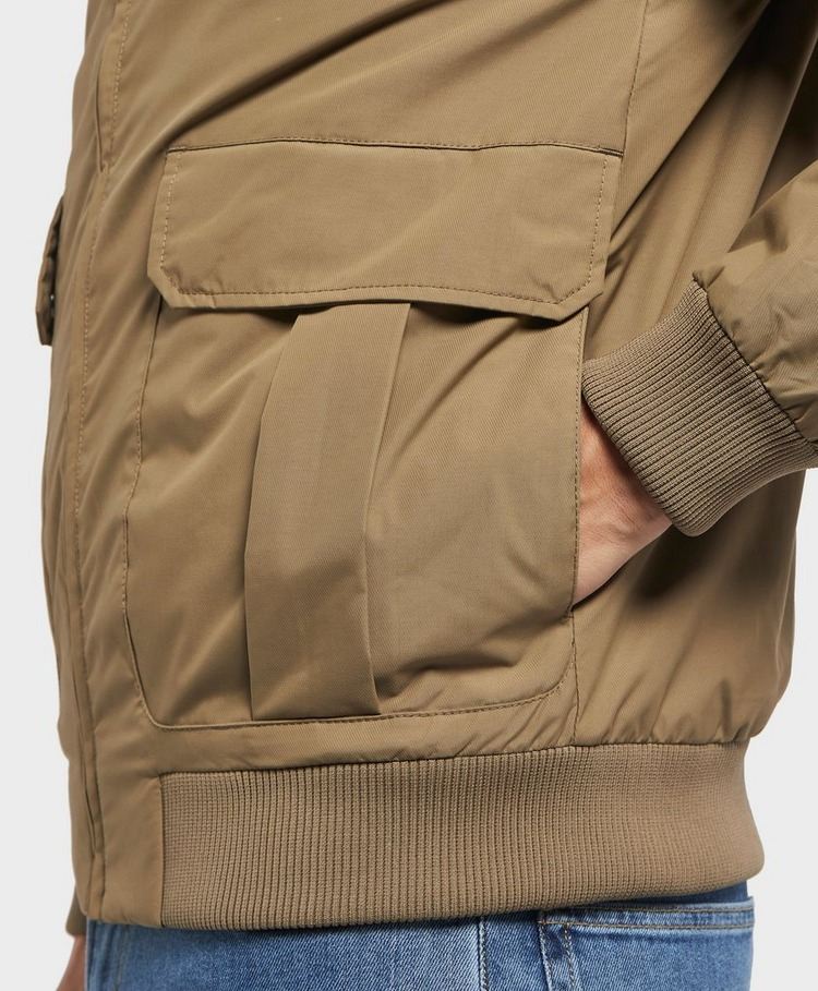 Fred Perry Utility Bomber Jacket