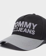 Tommy Jeans Logo Cap